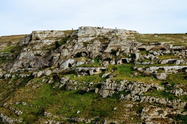 Parco delle Chiese rupestri.