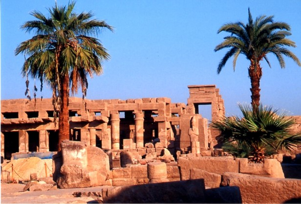 Karnak.