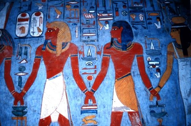 Tomba di Ramses II