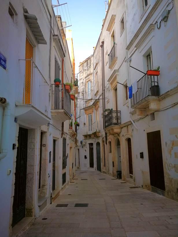 Martina Franca, Taranto.