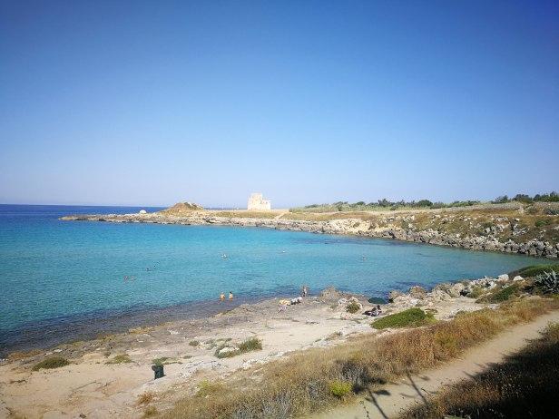 Punta Perrone, Taranto.