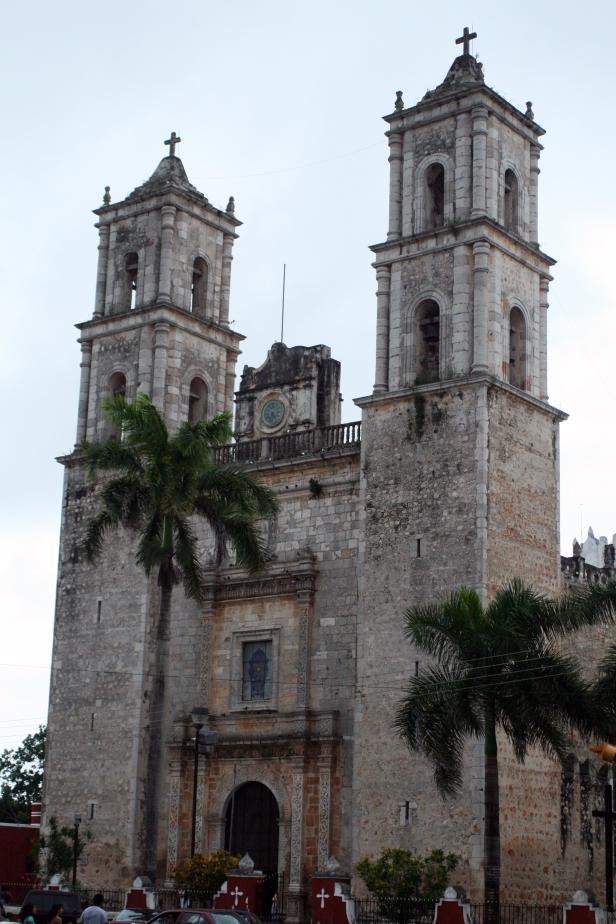 """Cattedrale di San Gervasio"", Valladolid."