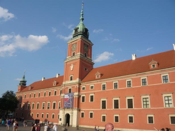 Castello Reale.