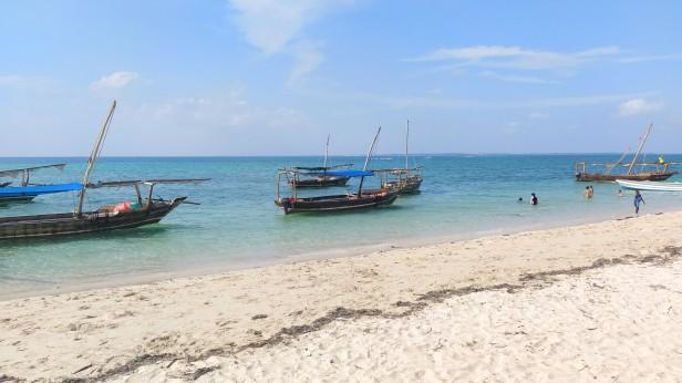 Isola di Kwale.