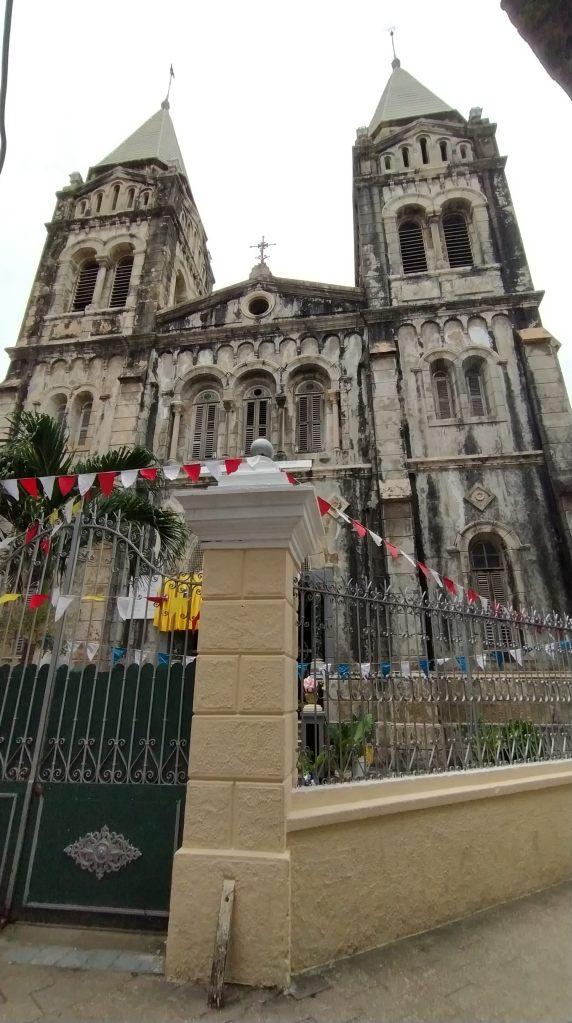 Chiesa di San Giuseppe.