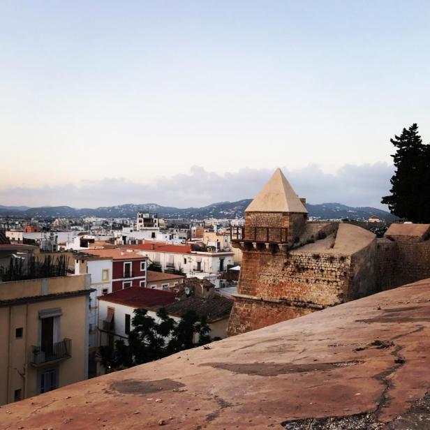 Eivissa, Ibiza.