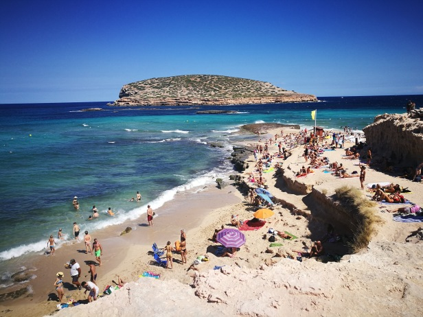 Sant Josep de sa Talaia, Ibiza.