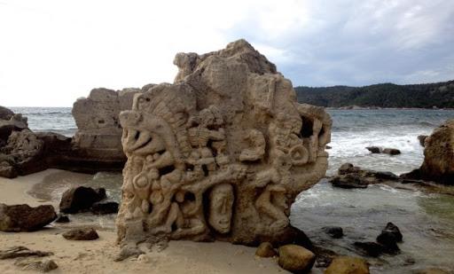 Platja de ses Salines, Ibiza.