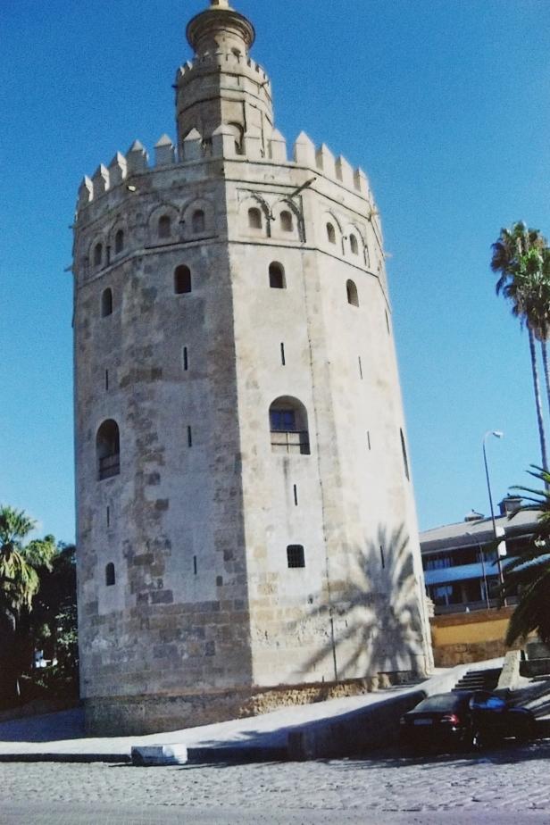 Torre dell'Oro.