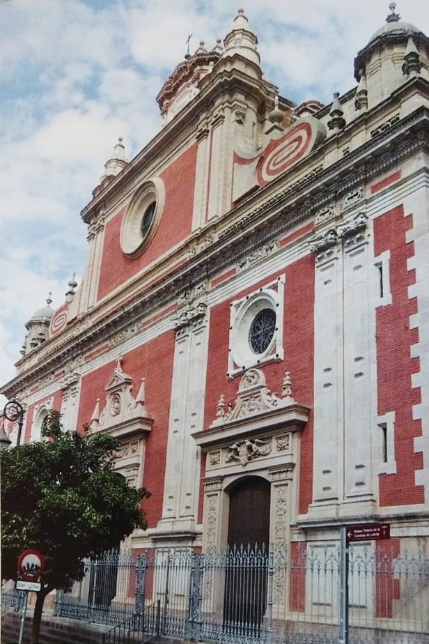 Chiesa del Salvatore.