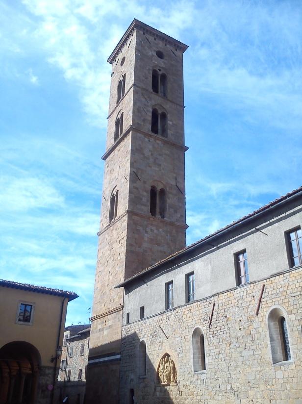 Campanile del Duomo.