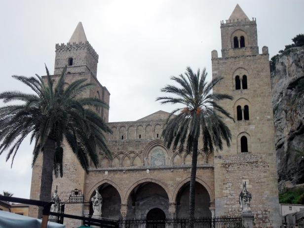 Duomo di Cefalù.