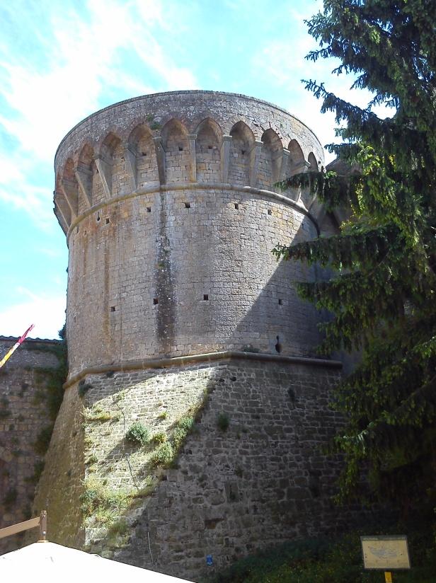 Torre del Duca d'Atene.