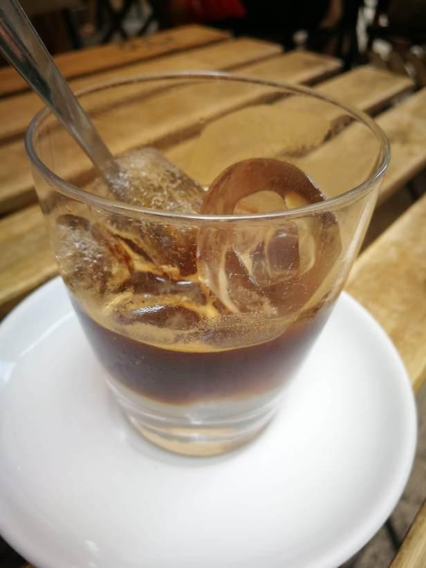 Caffè leccese.