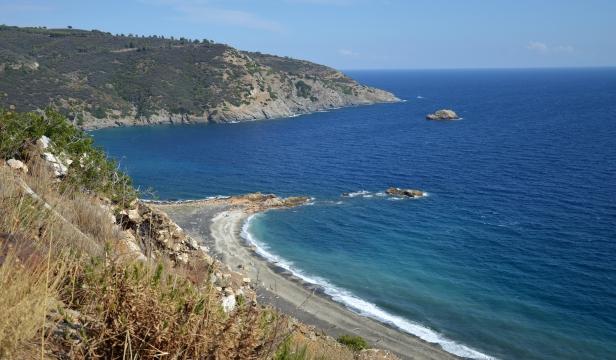 Punta Calamita.