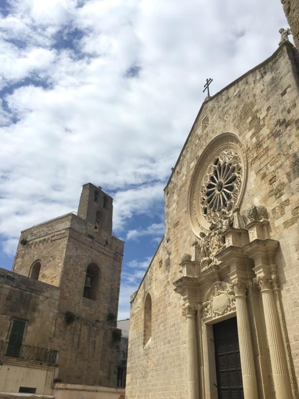 Duomo di Otranto.